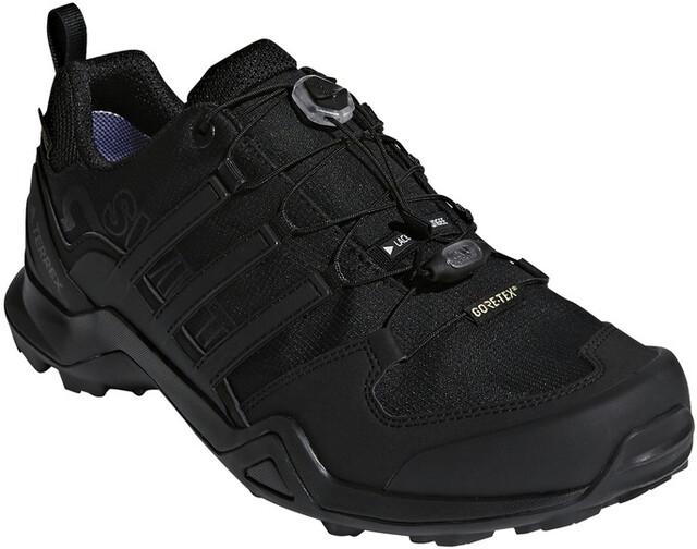 adidas TERREX Swift R2 Gore-Tex Hiking Shoes Waterproof Men core black/core black/core black